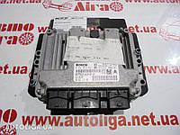 Блок управления двигателем PEUGEOT 307 01-08 9662213180