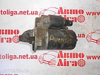 Стартер TOYOTA Avensis (T220) 97-03