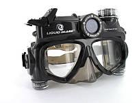 Подводная маска с видеокамерой Liquid Image Scuba Series HD 319 ликвид имадж