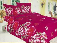 Комплект двуспального постельного белья Le Vele Daily Century Love (Центри Лав)