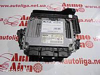 Блок управления двигателем PEUGEOT 308 07-13
