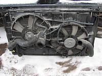 Радиатор основной TOYOTA Rav4 (A30) 05-10