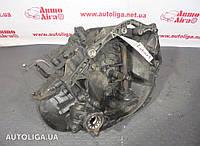 Коробка переключения передач механическая (КПП) PEUGEOT 406 95-04
