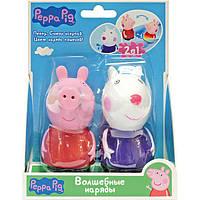 Набор игрушек-брызгунчиков PEPPA - ВОЛШЕБНЫЕ НАРЯДЫ 30709