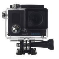 Экшн-камера BRAVIS A5 черный (BRAVISA5b)