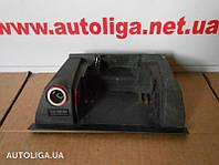 Консоль прикуривателя и пепельницы VOLKSWAGEN Caddy III 04-10