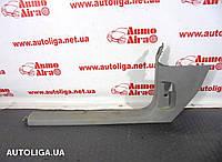 Накладка порога внутренняя передняя левая VOLKSWAGEN Caddy III 04-10
