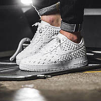 """Air Force One Low 07 LV8 VT """"White"""""""