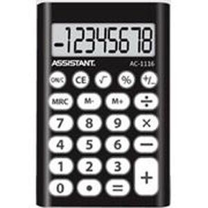 Калькулятор ASSISTANT  AC-1116