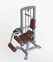 Тренажер для мышц брюшного пресса, стек 85 кг