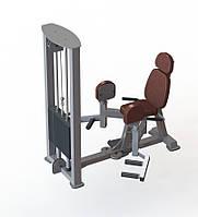 Тренажер для приводящих, отводящих мышц бедра комбинированный, стек 85кг