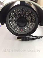 Камера видеонаблюдения NC-616 HI (700TVL) 8mm f