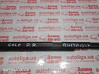 Накладка двери передней правой VOLKSWAGEN Golf IV 97-05 1J4837472B