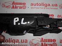 Ручка двери передней левой внутренняя VOLKSWAGEN Golf IV 97-05 1J4839113C