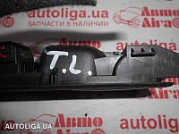 Ручка двери задней левой внутренняя VOLKSWAGEN Golf IV 97-05 1J4839113C