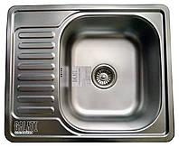 Кухонная мойка Galaţi (Eko) Sims Textură 58*48