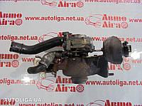 Турбина PEUGEOT Partner I 02-08 9682778680