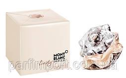 MONT BLANC EMBLEM LADY EDP 30 ml  парфумированная вода женская (оригинал подлинник  Франция)
