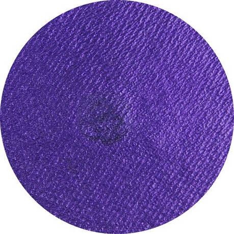 Аквагрим Superstar перламутровый Лавандовый 45 g, фото 2