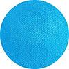 Аквагрим Superstar перламутровый голубой Ziva 45 g