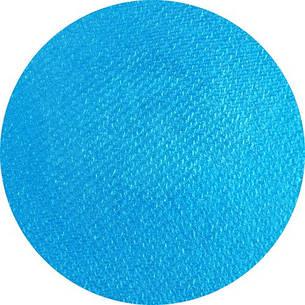 Аквагрим Superstar перламутровый голубой Ziva 45 g, фото 2