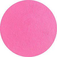 Аквагрим Superstar перламутровый розовый Сладкая вата 45 g