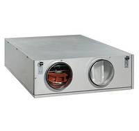 ВЕНТС ВУТ 600 ПЭ ЕС приточно-вытяжная установка рекуператор (ЕС двигатели)