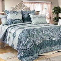 Комплект постельного белья полутораспальный  бязь  Голд