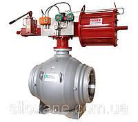 Гидравлическая жидкость для запорной арматуры магистральных газопроводов, фото 1