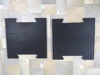 Покрытие резиновое (плитки). Толщина 50 мм.