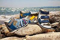 Как выбрать детскую летнюю обувь