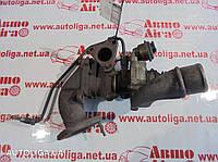 Турбина RENAULT Clio III 05-12