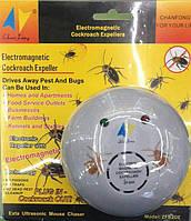 Электромагнитный отпугиватель тараканов Electromagnetic Cockroach Expellers ZF-820