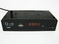 Q-148 T2+INTERNET HD-эфирный цифровой ресивер-медиаплеер
