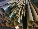 Труба электросварная 114х3-6 мм ГОСТ 10704-91, 10705-80