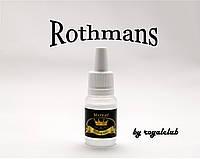 Жидкость для электронных сигарет Rothmans 10мл