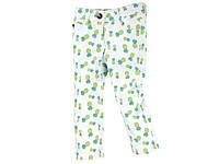 Штаны, джинсы детские на девочку Lupilu,2-3 года.