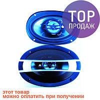 Овалы 6х9 Sony XS-GTF6926B 600W/аксессуары для авто