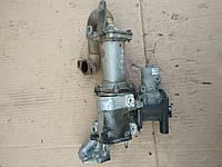 Радиатор EGR RENAULT Kangoo II 08-16 8200729079