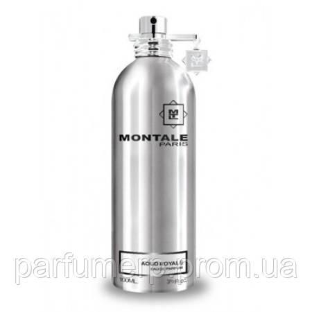 Montale Royal Aoud (100мл), Unisex Парфюмированная вода Тестер - Оригинал!