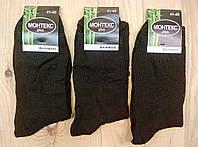 Летние мужские носки сетка МОНТЕКС 41-45р НМЛ-337