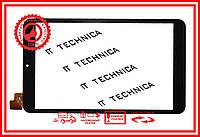 Тачскрин Prestigio PMP881TD 3G Черный