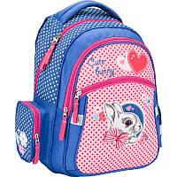 Рюкзак шкільний 522 Cute Bunny