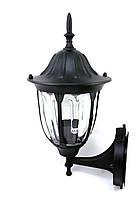 Садово-парковый светильник Lemanso PL2101 черный 60W