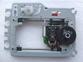 DVD механика BBK 830-040004-2