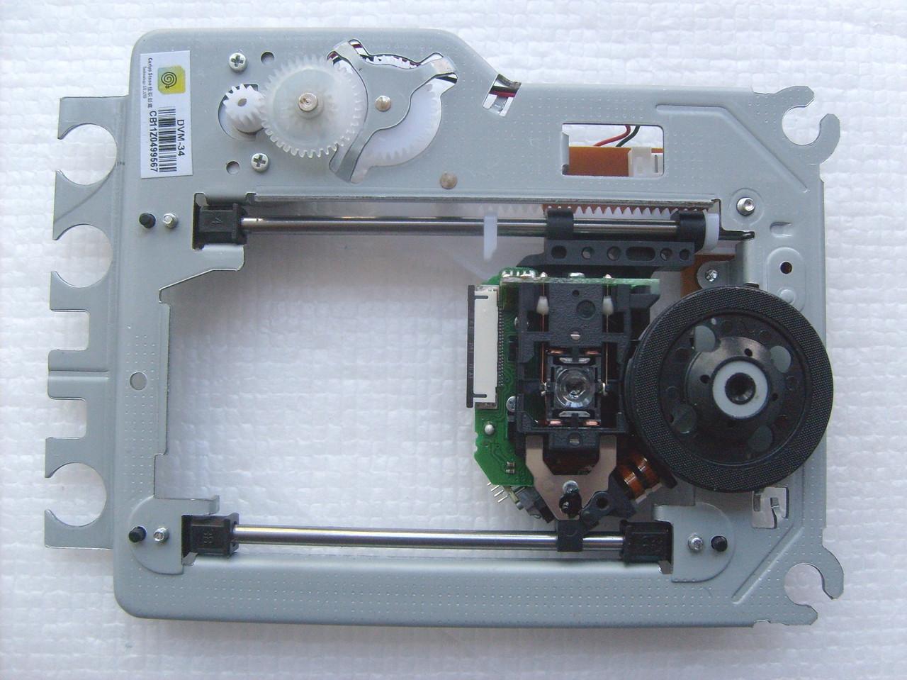 DVD механика BBK 830-040004-2 - ИНЭК в Кременчуге