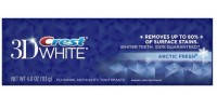 Паста зубная Crest 3D White  отбел. Arctic Fresh 113гр.