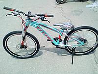 Подростковый велосипед Titan Street 24 дюймов 2017