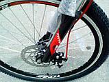 Підлітковий велосипед Titan Street 24 дюймів 2019, фото 4