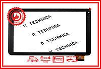 Тачскрин 256x146mm 50pin RS-GX101-V6.0 Черный